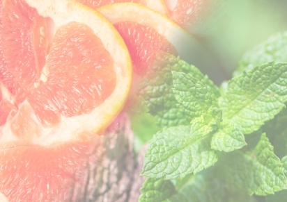 Summer 2017 – Pink Grapefruit &Mint