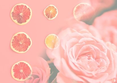 Spring 2019 – Sicilian Orange &Rose