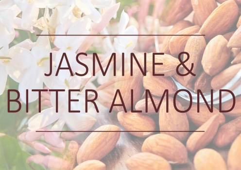 Fragrance trends - Jasmine and bitter almond